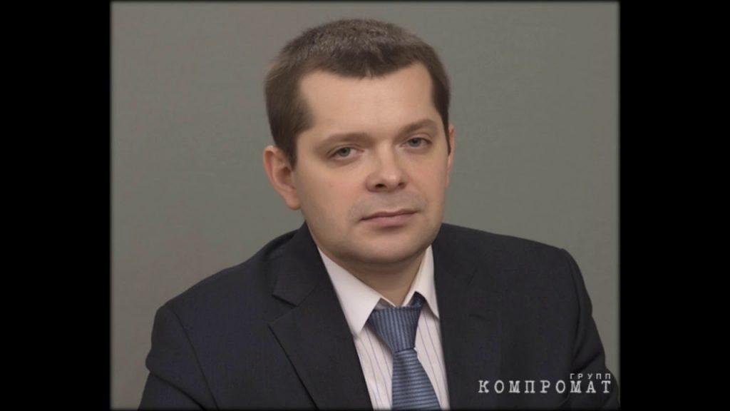 Попов Михаил Сергеевич