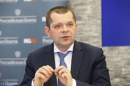 Кто он Попов Михаил Сергеевич из Россотрудничество